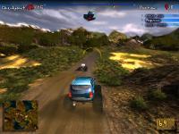 juego de carrera coches monster truck