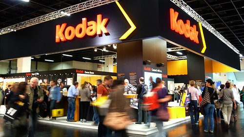 Kodak Photokina 2012 by Michael Raso - Film Photography Podcast