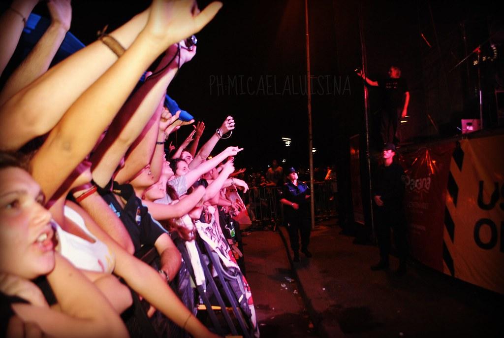 Fábrica Rock Fest 14/10