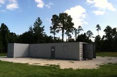Fire Rescue Training Center