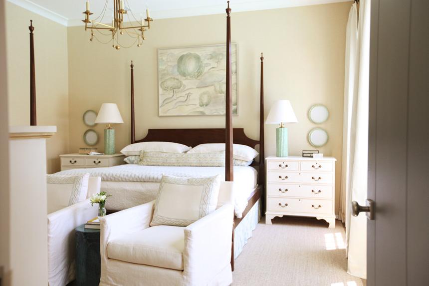 2012 Coastal Living Ultimate Beach House Bedrooms