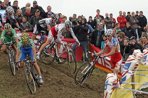 Cyclocross Ronse Kluisbergen 411