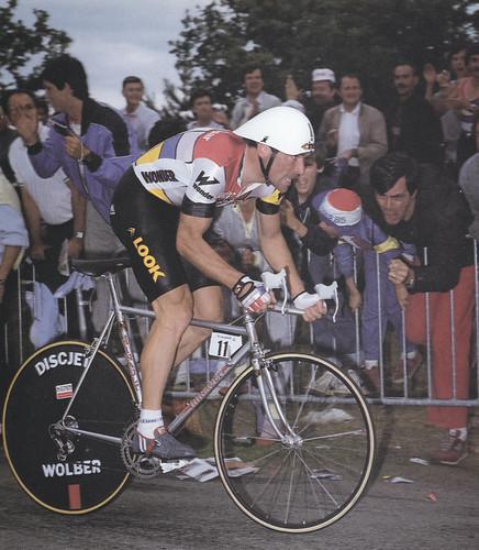 Tour De France ´85