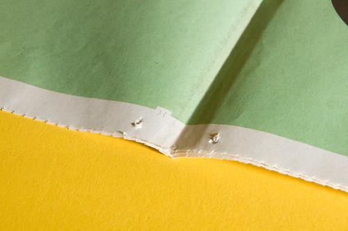 Broadsheet Detail