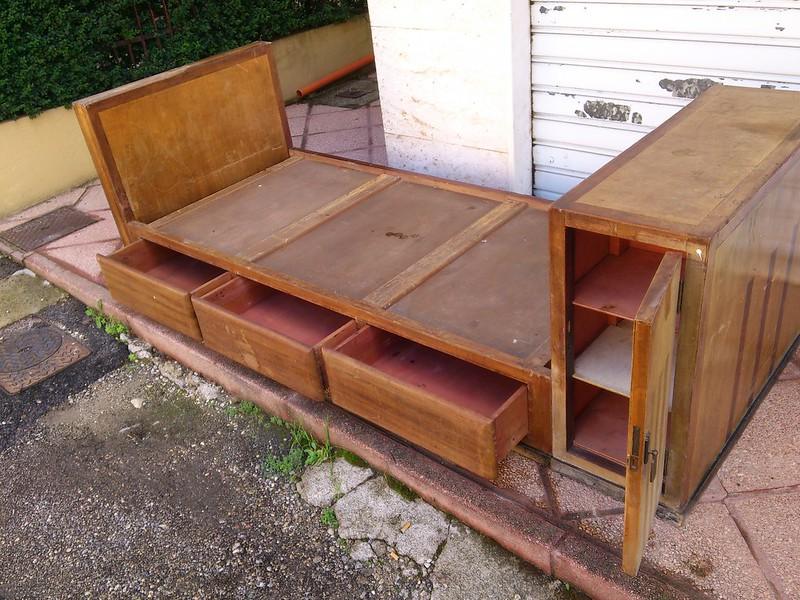 Camere Da Letto Art Deco : Camera da letto art deco modernariato antiquariato epoca mobili
