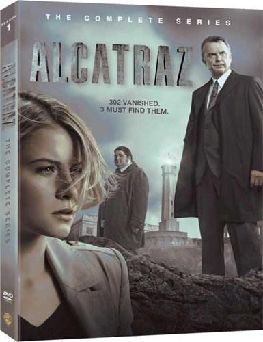 alcatraz complete