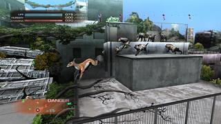 Tokyo Jungle - Screenshot 2