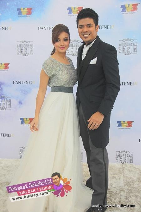 Neelofa & Awal Ashaari