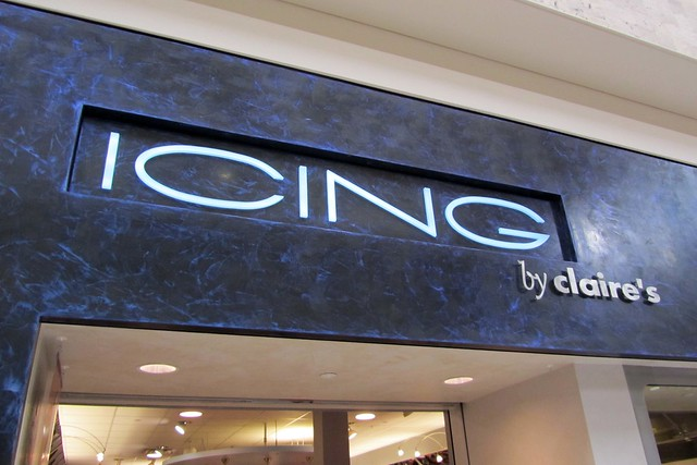 For my generation, no middle school trip to the mall was complete without a visit to Claire's to pick up some jewelry, gifts, or maybe even get your ears pierced. In fact, Claire's says it.