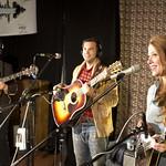 Fri, 15/07/2011 - 10:46pm - Live in Studio-A 10.18.12 with Rita Houston Photo by Claire Lorenzo
