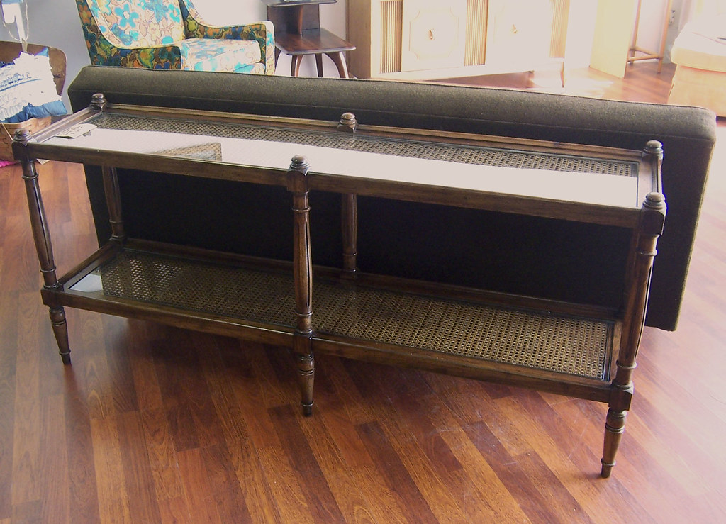 Long Console Tables
