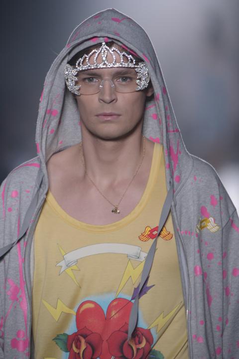 SS13 Tokyo DRESSCAMP311_Adrian Wlodarski(apparel-web.com)