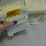 The Now: Playing with 3D printed satellite prototypes!