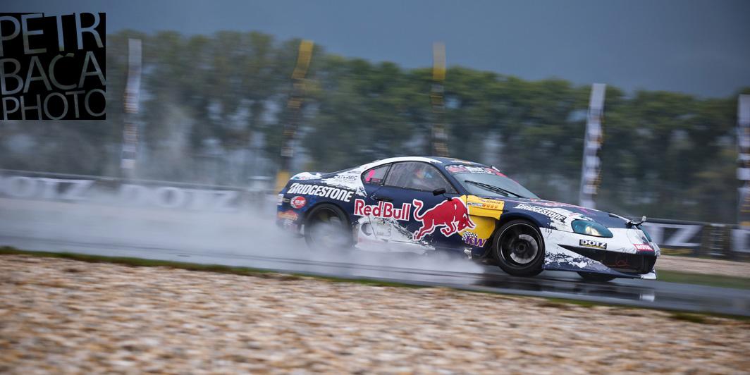 KOED, Slovakiaring, King of Europe Drift, Nikita Shikov, Toyota Supra