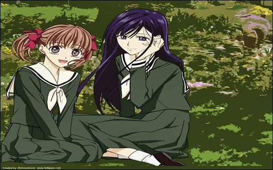 TOP 18: Melhores Animes do Gênero Yuri