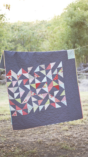 Quilt for Ani
