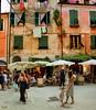 A great joy is coming soon in Monterosso al Mare by B℮n