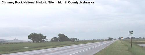 Morrill County NE