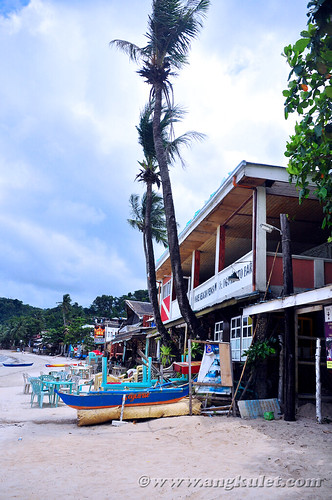 Og's Pension El Nido, Palawan
