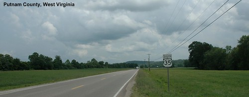 Putnam County WV