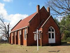 St. Mark's Episcopal Church