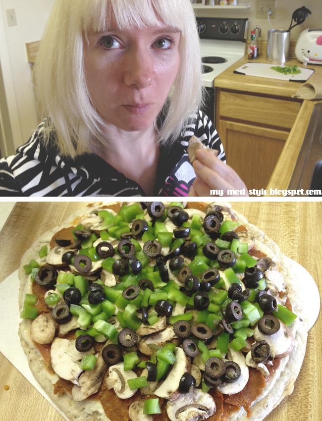 RECIPE VeganPizza9