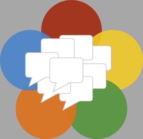 WebRTC conversations