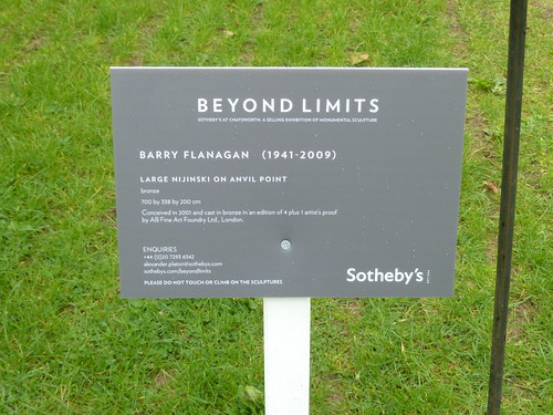 Beyond Limits ~ 2012 ... exhibit number 14