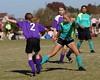 Breakers vs. Revolution Youth Soccer Oct 20