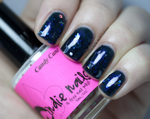 Jindie Nails Silent Night (4)
