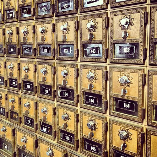 ancient po boxes