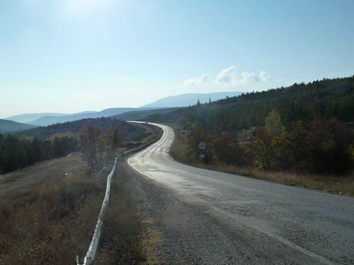 About 30 km (19 miles) west of Konya by mattkrause1969