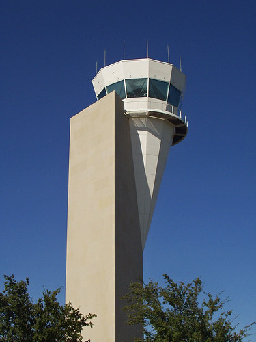 tower architecture airport triangle texas cone airshow fortworth controltower airtrafficcontroltower afw pgal kafw fortworthallianceairport piercegoodwinalexanderlinville dioramasky 2003fortworthallianceairshow aubryarchitects geneaubry