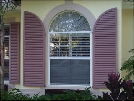 Roller Shutters The Most Aesthetic Hurricane Protection Manner For Your Home Arquigrafico Net