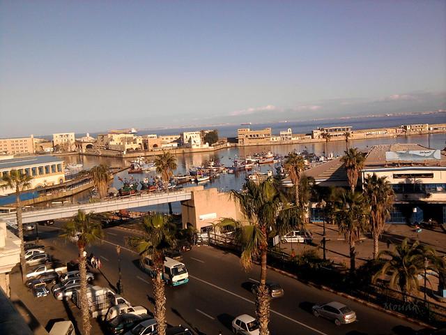 Alger Algérie - Algiers Algeria الجزائر العاصمة D'zayer