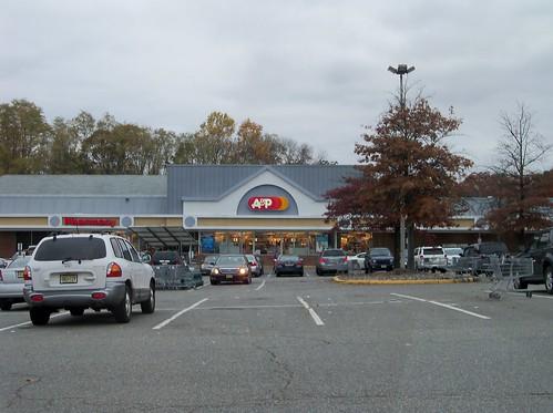 A&P - Marlboro, NJ