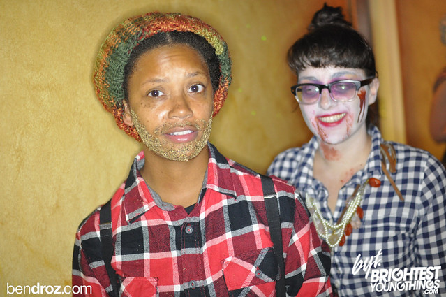 Oct 26, 2012-Halloween BYT34 - Ben Droz