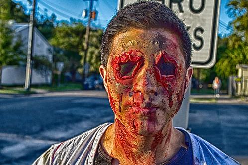 Zombie Walk-1-11