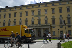 Sverige, June 2010