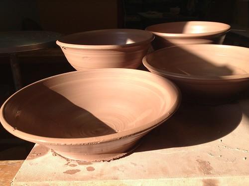 Fresh bowls