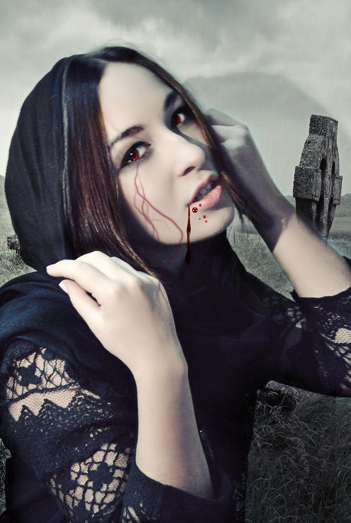 10 vampire done