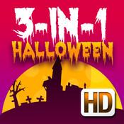 Alexandre Minard, A&R Entertainement - 3 jeux éducatifs en 1 pour Halloween