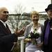 Wedding Joeri & Bernadette by bm^