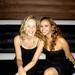 Sharon Stone & Jasmine Clemente
