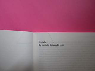 Lucinda Hawksley, Lizzie Siddal. Odoya 2012. [responsabilità grafica non indicata]. Indicazione del capitolo (part.), 1
