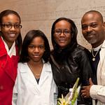 OSA 2012 Family Day & Graduation