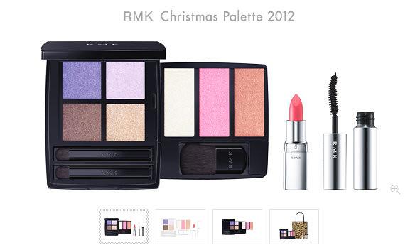 RMK Christmas Palette 2012|RMK - Mozilla Firefox 01.11.2012 150828