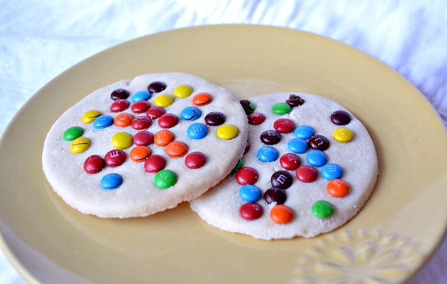 mrs. fields m&m cookie recipe