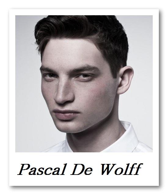 EXILES_Pascal De Wolff