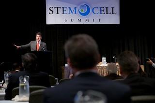 Future of Medicine regenerative stem cell therapy